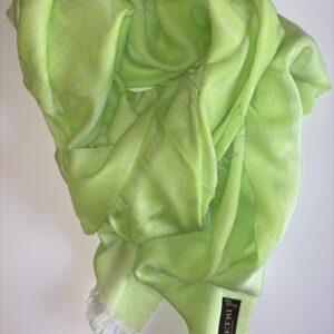 Stola cotone modal seta